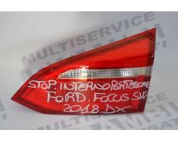 Stop Posteriore Destro Integrato nel Portello FORD Focus S. Wagon 5° Serie