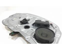 Cremagliera anteriore sinistra Guida FIAT Idea 1° Serie