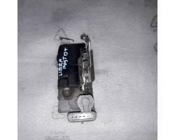 SERRATURA POSTERIORE DESTRA LANCIA Lybra Berlina Benzina  (2001) RICAMBI USATI