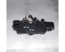 SERRATURA ANTERIORE SINISTRA FIAT Stilo Berlina 5P Benzina  (2005) RICAMBI USATI