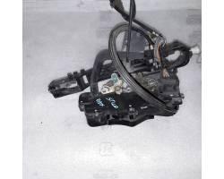 SERRATURA POSTERIORE DESTRA FIAT Stilo Berlina 5P Benzina  (2001) RICAMBI USATI