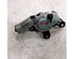 404773a MOTORINO TERGICRISTALLO POSTERIORE AUDI A4 Avant 2° Serie 1900 Diesel  (2002) RICAMBI USATI