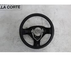VOLANTE PEUGEOT 107 1° Serie 1000 Benzina  (2007) RICAMBI USATI