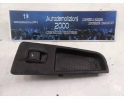 PULSANTIERA ANTERIORE DESTRA PASSEGGERO FIAT Grande Punto 1° Serie Benzina  (2006) RICAMBI USATI