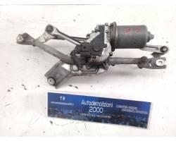 MOTORINO TERGICRISTALLO ANTERIORE FIAT Grande Punto 1° Serie Benzina  (2006) RICAMBI USATI
