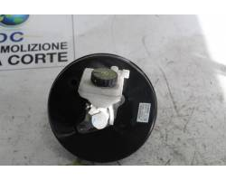 SERVOFRENO PEUGEOT 107 1° Serie 1000 Benzina  (2007) RICAMBI USATI