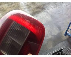 Stop fanale posteriore Destro Passeggero FIAT Multipla 2° Serie