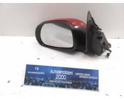 Elettrico SPECCHIETTO RETROVISORE SINISTRO FIAT 500 L 1°  Serie Benzina  (2014) RICAMBI USATI