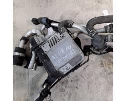 7l6815071b APPARATO DI RISCALDAMENTO VOLKSWAGEN Touareg 1° Serie 2500 Diesel Bac  (2005) RICAMBI USATI