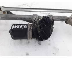 w000041511 MOTORINO TERGICRISTALLO ANTERIORE OPEL Mokka 1° Serie 1700 Diesel  (2012) RICAMBI USATI