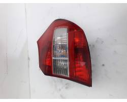 STOP FANALE POSTERIORE DESTRO PASSEGGERO BMW Serie 1 E87 2° Serie 2000 Diesel  (2008) RICAMBI USATI