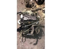 MOTORE COMPLETO VOLKSWAGEN Polo 4° Serie 1400 Diesel BNM 128.000 Km  (2008) RICAMBI USATI