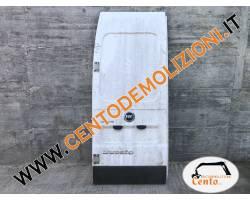 PORTIERA POSTERIORE SINISTRA FIAT Ducato 4° Serie 2800 Diesel  (2003) RICAMBI USATI
