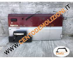 PORTELLONE POSTERIORE DAIHATSU Feroza 1° Serie 1300 Benzina  (1988) RICAMBI USATI