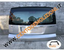 PORTELLONE POSTERIORE HONDA HR-V 1° Serie 1600 Benzina  (2006) RICAMBI USATI
