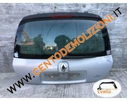 Portellone Posteriore RENAULT Clio 4