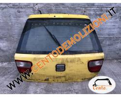 PORTELLONE POSTERIORE SEAT Leon 1° Serie 1900 Diesel   Km  (2002) RICAMBIO USATO