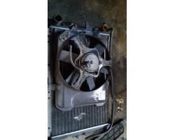Radiatore acqua FIAT Strada 1° Serie