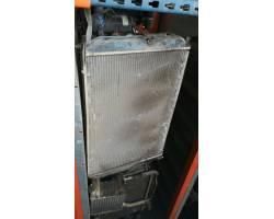 Radiatore acqua GAC GONOW GA 200 Troy Serie