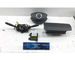 Kit Airbag Completo DACIA Sandero 1° Serie