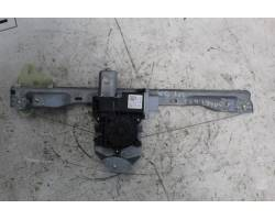 Cremagliera anteriore destra passeggero SMART Forfour 453