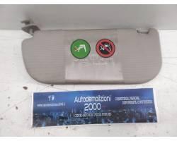 Parasole aletta Lato Passeggero ALFA ROMEO 156 Berlina 1° Serie