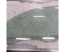 Vetro scendente anteriore Sinistro VOLKSWAGEN Tiguan 2° Serie