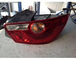Stop fanale posteriore Destro Passeggero SEAT Ibiza Sport Coupé