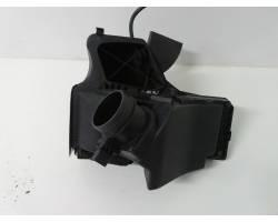 Scatola filtro esterno Cabina AUDI Q5 1° Serie