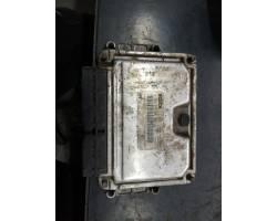 Centralina motore RENAULT Clio 3