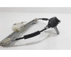 Cremagliera posteriore destra passeggero FIAT Panda 3° Serie