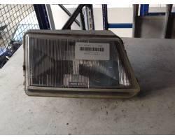 Faro anteriore Destro Passeggero AUTOBIANCHI Y10 2° Serie
