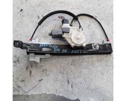 Alzacristallo elettrico post. DX pass. FORD Mondeo S. Wagon 6° Serie