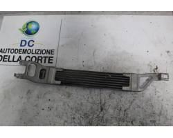 Radiatore olio MERCEDES Classe B W245 1° Serie