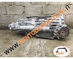 Cambio Automatico AUDI A4 Berlina 6° Serie