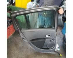 Portiera Posteriore Sinistra RENAULT Clio Serie