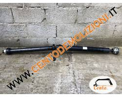 Albero di trasmissione CENTRALE AUDI A5 Sportback Restyling