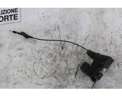 Serratura Posteriore Sinistra FORD Fusion 1° Serie