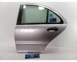 Portiera Posteriore Sinistra MERCEDES Classe S W220 4° Serie