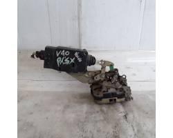 Serratura Posteriore Sinistra VOLVO V40 S. Wagon 1° Serie