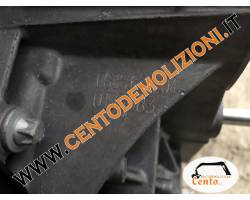 Cambio Manuale Completo ALFA ROMEO Giulietta Serie