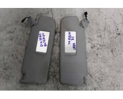 Parasole aletta anteriore Lato Guida SEAT Altea XL