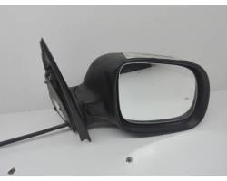 Specchietto Retrovisore Destro VOLKSWAGEN Lupo 1° Serie