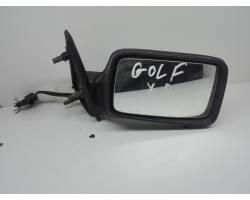 Specchietto Retrovisore Destro VOLKSWAGEN Golf 3 Berlina