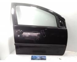 Portiera anteriore Destra PEUGEOT 107 1° Serie