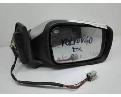 Specchietto Retrovisore Destro VOLVO V40 S. Wagon 2° Serie