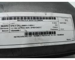 Specchietto Retrovisore Destro FIAT Stilo Berlina 3P