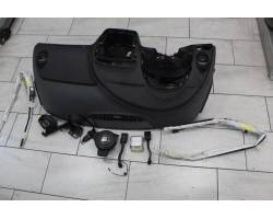 Kit Airbag Completo SEAT Altea XL