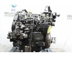 Motore Completo PEUGEOT Boxer 2° Serie