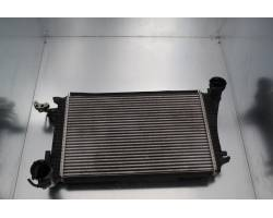 Intercooler SEAT Altea XL